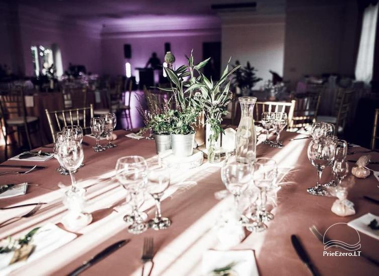 La Villa Royale - jūsu ekskluzīvu konferencē vai svētki! - 27