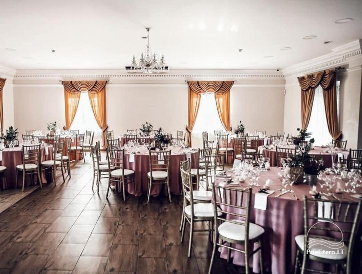 La Villa Royale - jūsu ekskluzīvu konferencē vai svētki! - 28