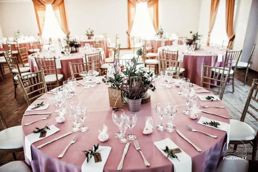 La Villa Royale - jūsu ekskluzīvu konferencē vai svētki! - 29