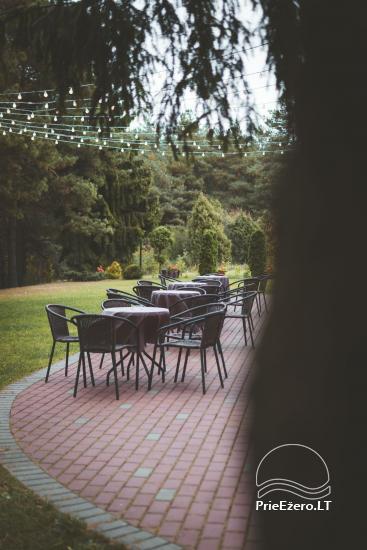 La Villa Royale - jūsu ekskluzīvu konferencē vai svētki! - 34