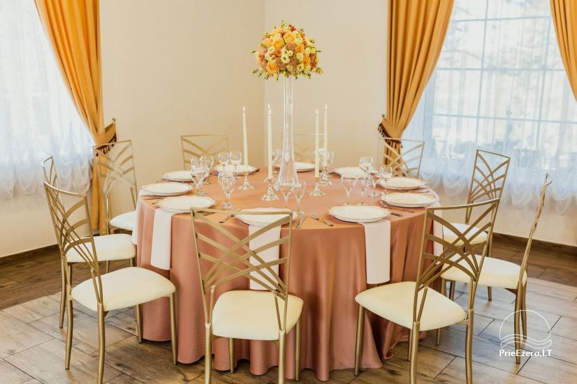 La Villa Royale - jūsu ekskluzīvu konferencē vai svētki! - 37