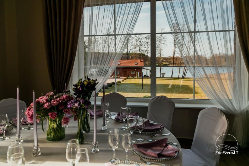 La Villa Royale - jūsu ekskluzīvu konferencē vai svētki! - 39