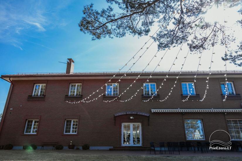 La Villa Royale - jūsu ekskluzīvu konferencē vai svētki! - 42