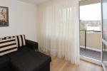 2 istabu dzīvoklis centrālajā pilsētas ielas Druskininkai - 5