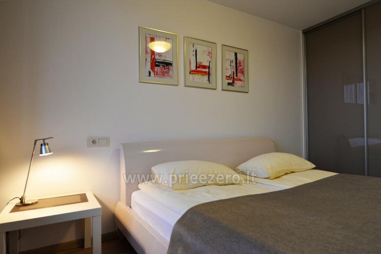 2 istabu dzīvoklis centrālajā pilsētas ielas Druskininkai - 10