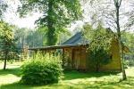 Lauku sēta Adomėnų sodyba - klusa, koku ieskauta Molētu rajonā - 2