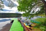 Ilona ir sēta ezera krastā - 11