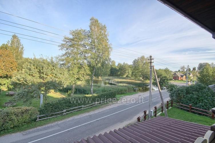Seta Ignalinas rajona pie ezera Gervinė - 17
