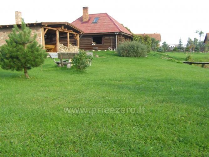 Lauku mājas noma 10 km no Klaipēdas - 1
