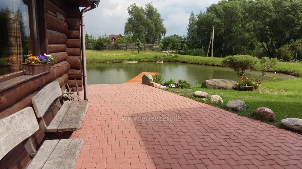 Lauku mājas noma 10 km no Klaipēdas - 2