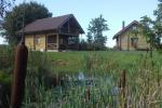 Lauku tūrisma sēta Liepija: brivdienu majinas, zāle, pirts, baseins - 6
