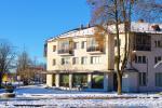 Dzīvoklis ar skatu uz ezeru, pašā centrā Druskininkai - 4