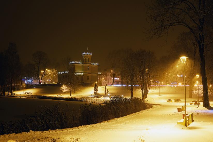 Dzīvoklis ar skatu uz ezeru, pašā centrā Druskininkai - 31
