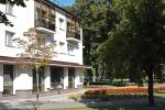 Dzīvoklis ar skatu uz ezeru, pašā centrā Druskininkai - 2