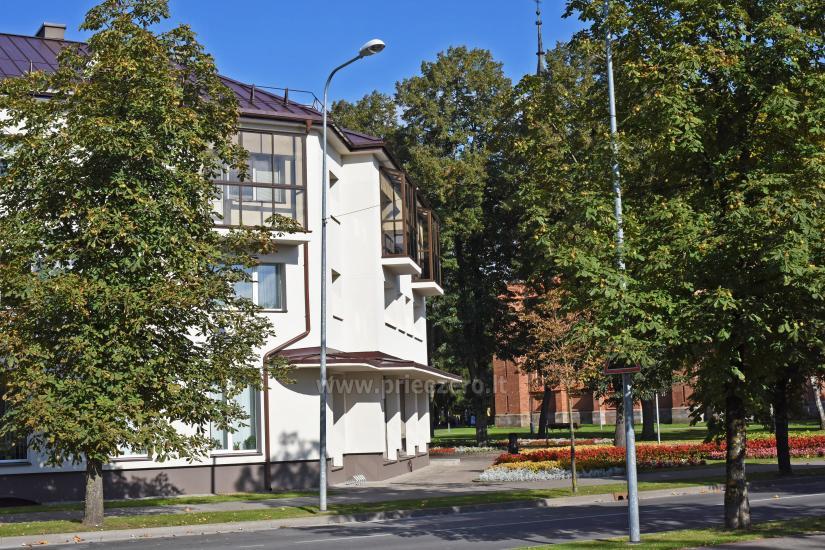 Dzīvoklis ar skatu uz ezeru, pašā centrā Druskininkai - 1