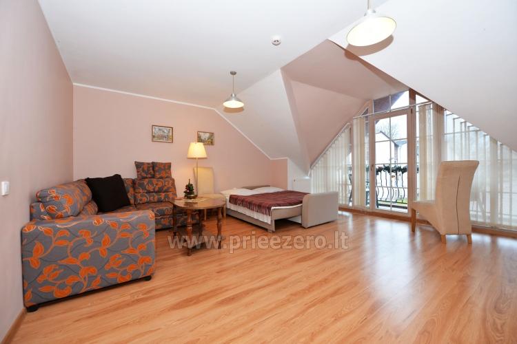 Dzīvokļu īre Birstonas - 5