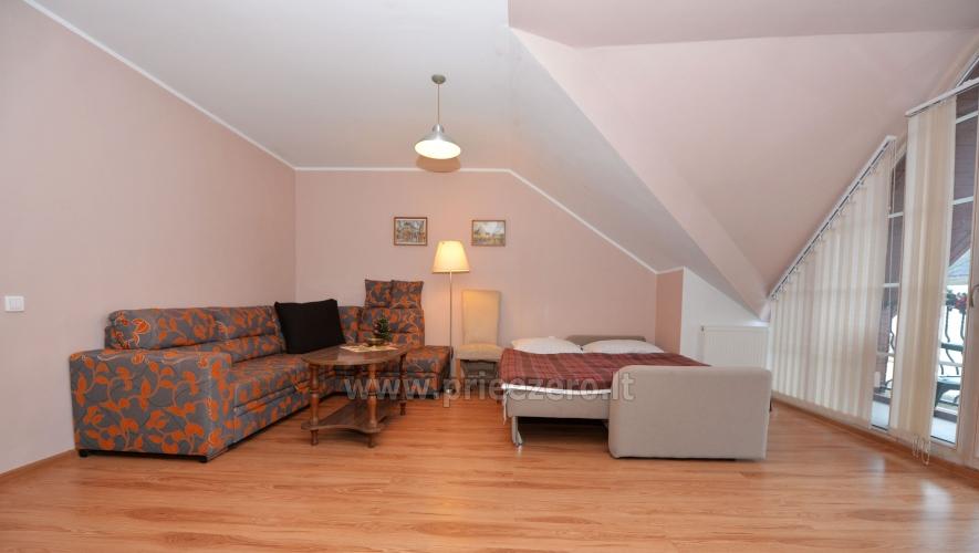 Dzīvokļu īre Birstonas - 6