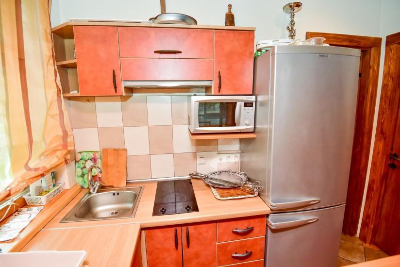 Villa Pluņģes rajonā pie ezera Plateliai Plokštinė - 10