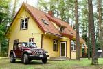 Villa Pluņģes rajonā pie ezera Plateliai Plokštinė - 1