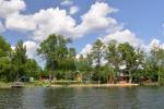 Sēta ar pirts pie ezera pasākumiem, kāzām un atpūtai - 6
