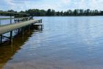 Sēta ar pirts pie ezera pasākumiem, kāzām un atpūtai - 11