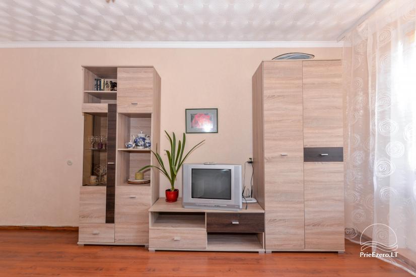 Dzīvoklis īstermiņa noma Druskininkos - 3