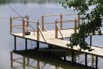 Kempings DRŪTŪNŲ BAIDARĖS Ignalinas rajona pie ezera - 2