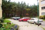 Brivdienu maju un privatmajas ire lauku maka Sventoji - 2