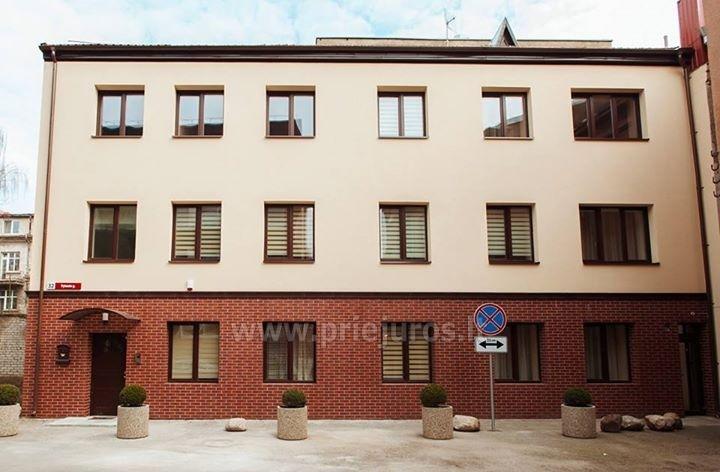 Apartamenti VYTA kas Klaipēdas centrā - 1