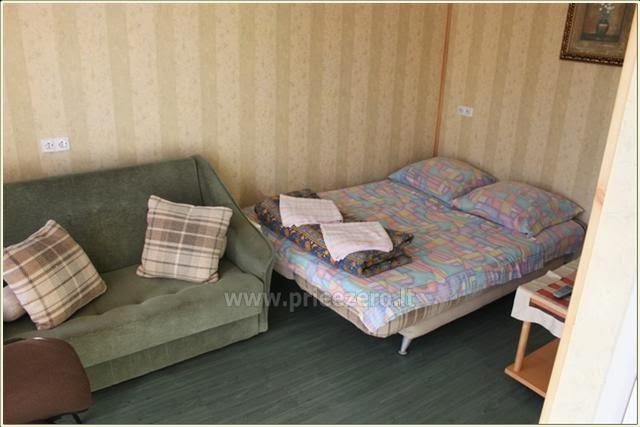 Lauku māja rajona Trakai - 7