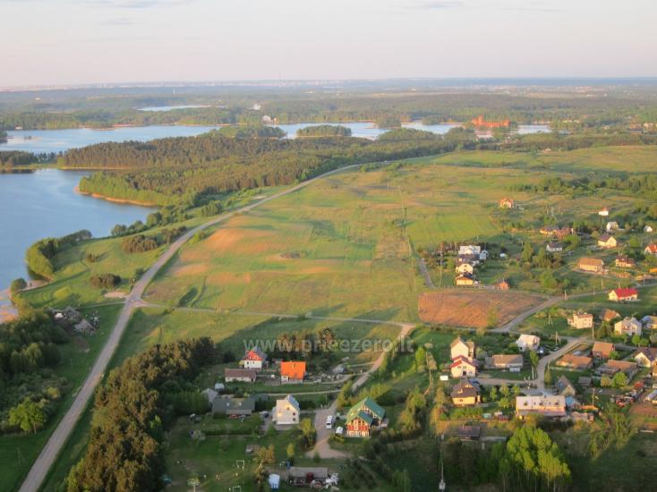 Lauku māja rajona Trakai - 3