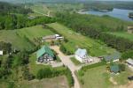 Lauku māja rajona Trakai - 4