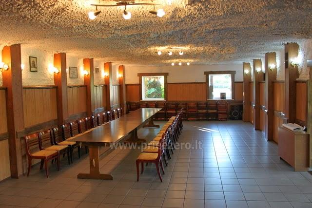 Lauku māja rajona Trakai - 11