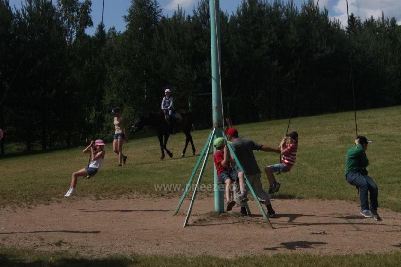 Lauku māja rajona Trakai - 22