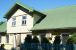 Istabas īre Rucavā lauku mājas, viesu namā Paurupite