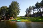 Lauku tūrisms komplekss Trakai reģionā uz krasta ezera Margio Krantas - 3
