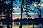 Lauku tūrisms komplekss Trakai reģionā uz krasta ezera Margio Krantas - 6