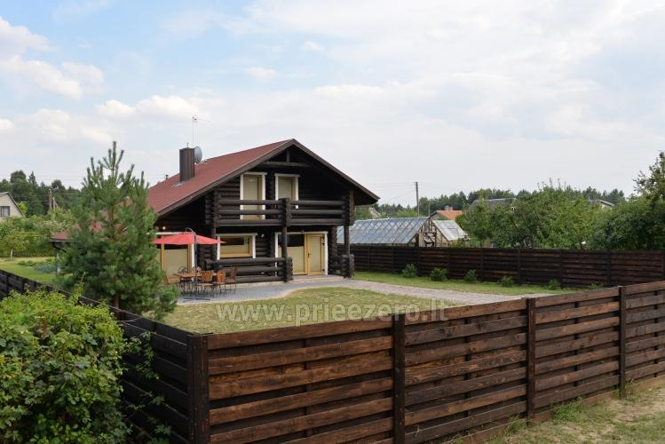 100 kv. m. Pieteikties villa Sventoji - 6