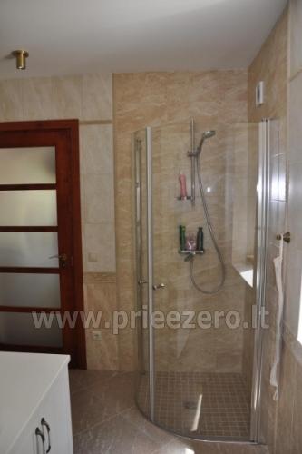 Viensēta ar banketu zāli, vannas Moletai jomā - 20