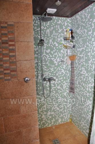 Viensēta ar banketu zāli, vannas Moletai jomā - 53