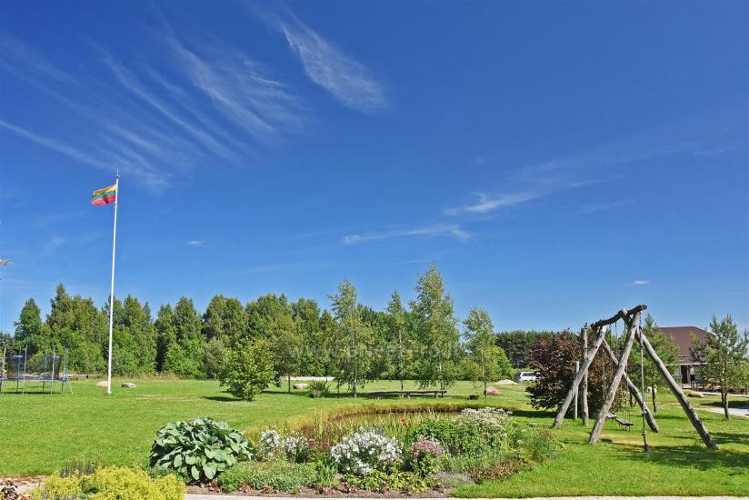 Vila RUNA - atpūsties netālu no viena no skaistākajiem ezeriem Lietuvā Plateliai - 8