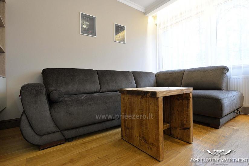 A&R Luxury dzīvoklis Druskininkos, Lietuvā - 5