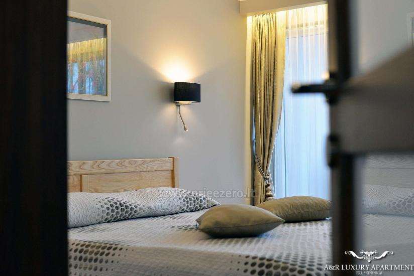 A&R Luxury dzīvoklis Druskininkos, Lietuvā - 13