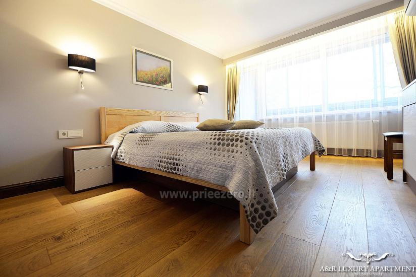 A&R Luxury dzīvoklis Druskininkos, Lietuvā - 15