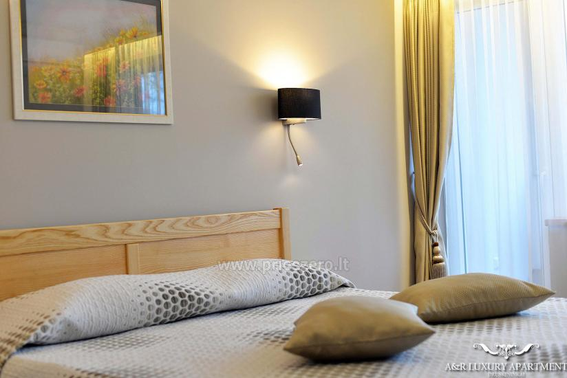 A&R Luxury dzīvoklis Druskininkos, Lietuvā - 17