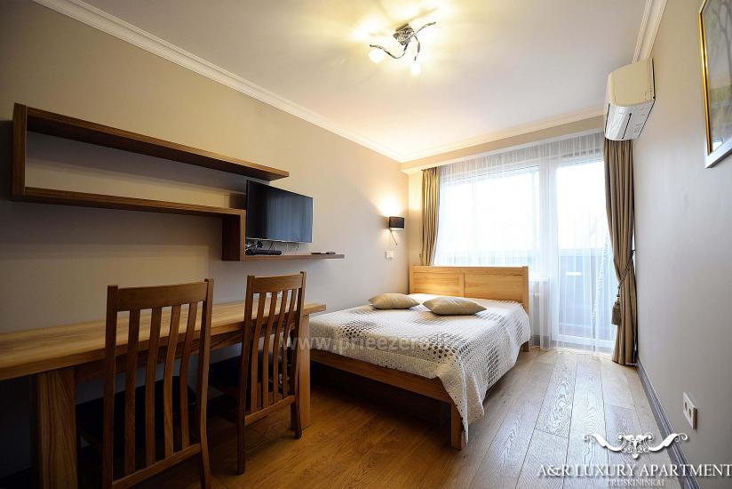A&R Luxury dzīvoklis Druskininkos, Lietuvā - 22