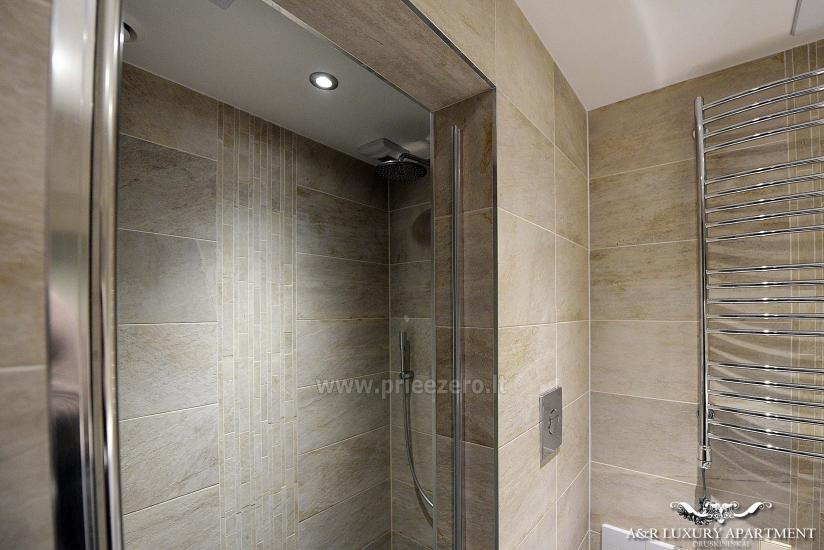 A&R Luxury dzīvoklis Druskininkos, Lietuvā - 33