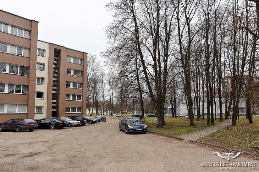 A&R Luxury dzīvoklis Druskininkos, Lietuvā - 41