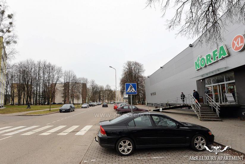 A&R Luxury dzīvoklis Druskininkos, Lietuvā - 44