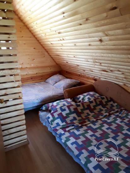 Sauna - 5